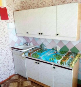 Квартира, 1 комната, 36.6 м²