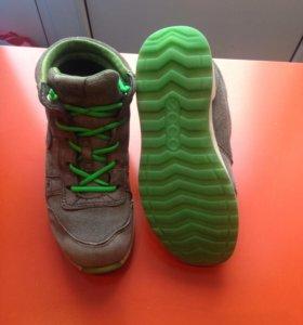 Ботинки Ecco (экко)