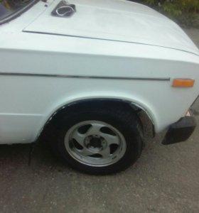 Авто ваз2106