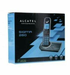 Alcatel sigma 260