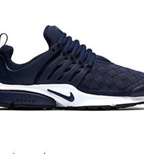 Кроссовки мужские Nike presto 40-45