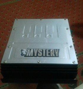Усилитель Mystery 2.75 в идеале