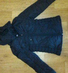 Женская куртка для беременных
