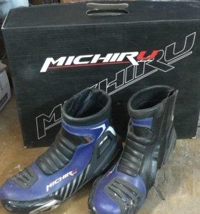 Мотоботы michiru 42-43
