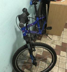 Велосипед взрослый Stinger