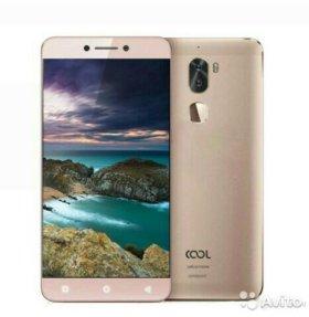 Новый LeTV LeEco Cool1 4/32 Gb Snapdragon 652