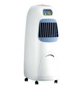 Вентилятор с водяным охлаждением Ricci wcf-32