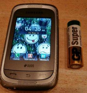 Samsung C3262