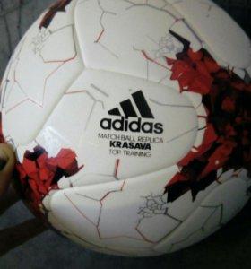 Мяч Adidas replica