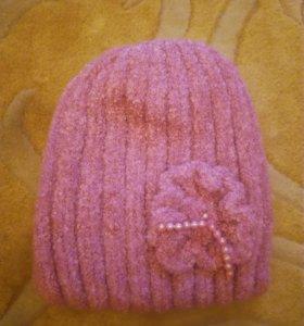 Новые зимнии шапки!!!
