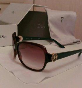 Очки Dior Италия Оригинал Новые