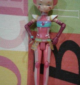 Кукла ниндзя.