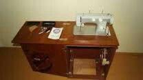 Машинка швейная, Подольск б/у.