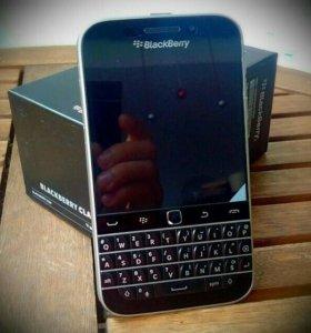 Blackberry classic 16gb