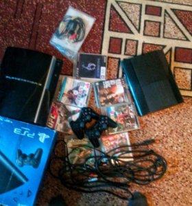 Sony PlayStation 3 500 go