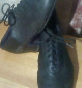 "Обувь для бальных танцев ""Латина"" Б/У"
