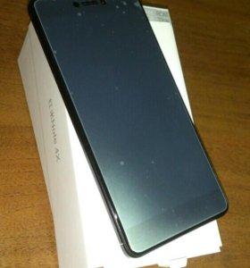 Mi Redmi Note 4X 32Gb+3Gb BLACK - НОВЫЙ
