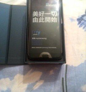 Samsung Galaxy S7 Edge SM-G935 Black новый