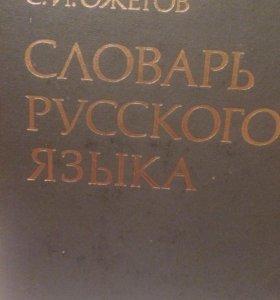 Занятия по русскому языку.