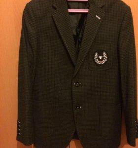 Пиджак для мальчика Tugi club