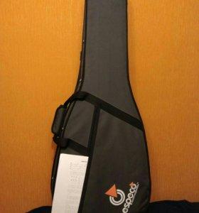 Кофр для акустической гитары