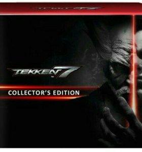Tekken 7. Collector's Edition PS4