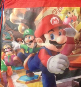 Мешок-торба Марио, Nintendo