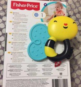 Прорезыватель fisher price