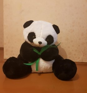 """Игрушка """" панда """""""