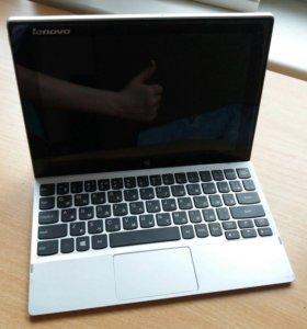 Планшет-нетбук Lenovo Miix 2 10