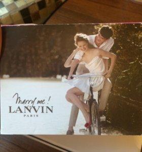 Туалетная вода Lanvin Merry me