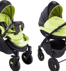 Детская коляска Zippy 2 в 1