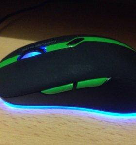 Игровая мышь DEXP Nemesis