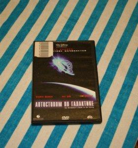 Фильмы о космических путешествиях