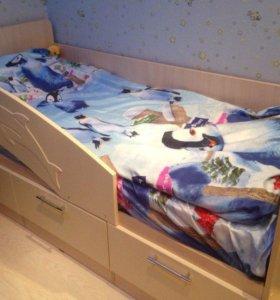 Кровать для детей