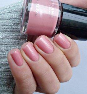 "Лак oriflame ""Pure Colour"" nude pink"