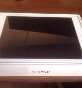 iPad Air 16gb WiFi+Cellular(LTE)