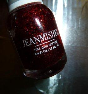 Лак для ногтей Jeanmishel