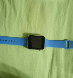 Smart watch IWO 2