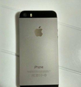 iPhone 5s 16Gb как новый