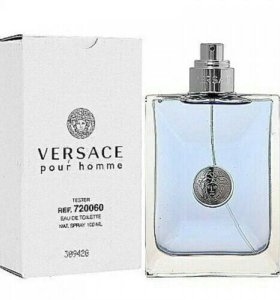 Парфюм Versace pour Homme .