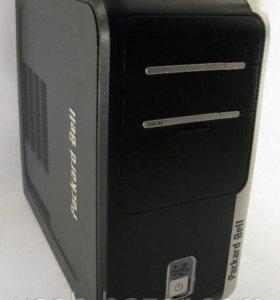 Брендовый компьютер Packard Bell