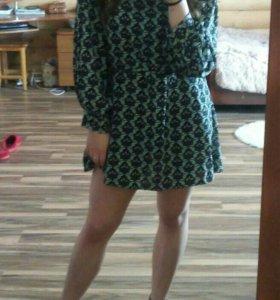 Платье-туника(ЕVONA)