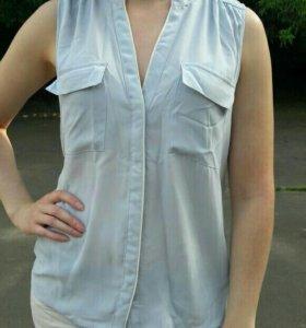 Блузка из h&m