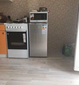 Холодильник Ginzzu
