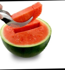 Knife for watermelon