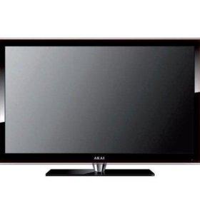 Телевизор Akai