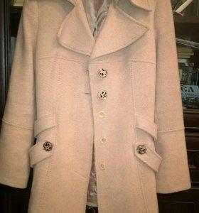 Пальто женское,44-46