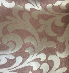 Ткань для штор/ готовые шторы/ Портьерная ткань /