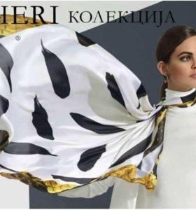 Дизайнерский платок Siah